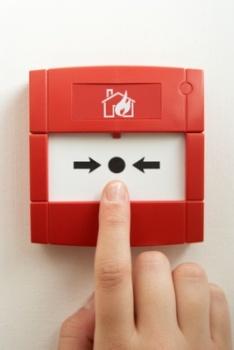несоблюдение правил пожарной безопасности