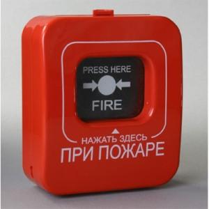 Установка пожарной сигнализации в лечебных и образовательных учреждениях