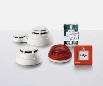 Новые системы пожарной сигнализации по IT-технологиям