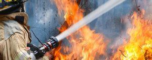 методика учета пожаров в РФ