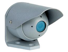 Черно-белая камера видеонаблюдения МВК-09СКм