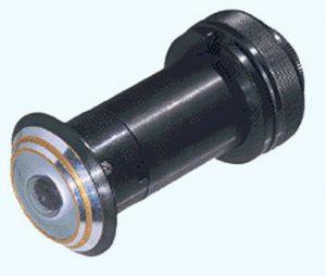 Черно-белая камера видеонаблюдения МВК-17А