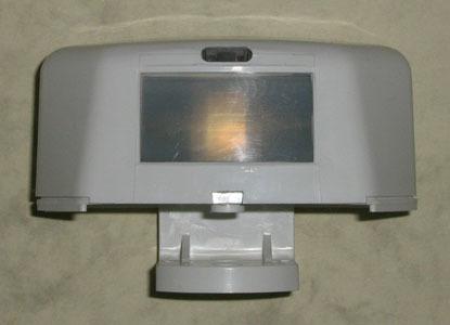 Извещатель охранный оптико-электронный поверхностный адресный С2000-ШИК