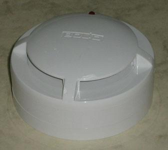 Извещатель пожарный дымовой оптико-электронный адресно-аналоговый ДИП-34А
