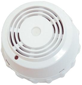Дымовой оптический пожарный извещатель ДИП 3СМ