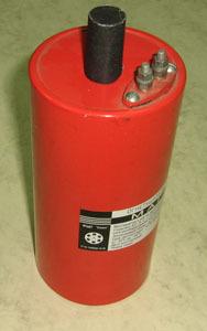 Генераторы огнетушащего аэрозоля МАГ 3Г