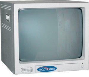 Черно-белый монитор видеонаблюдения PVM-171