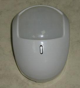 Извещатель охранный объемный оптико-электронный адресный С2000-ИК