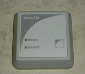 Считыватель бесконтактный пластиковых карточек С2000-Proxy H