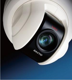 камера sanyo