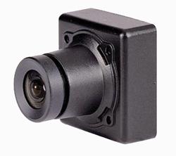 Черно-белая камера видеонаблюдения VQ25B-B36