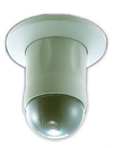 Поворотная купольная видеокамера ZC-S122P
